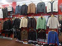 Кожаные куртки в ассортименте, оптом и в розницу