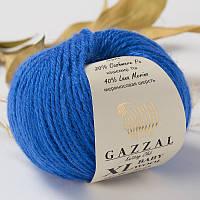 Пряжа gazzal baby wool 830 XL в моточках для ручного вязания