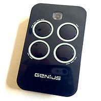 Пульт Genius Echo TX4 4-х канальный на автоматику для ворот
