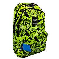Рюкзак спортивный Adidas непромокаемый большой копия GS1004