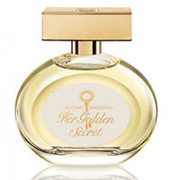 Духи Antonio Banderas HER GOLDEN SECRET 2013 (edt) 80ml.