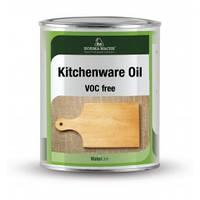 Масло для разделочных досок Kitchenware Oil от Borma Wachs