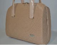 Женская сумка VOILA бежевая