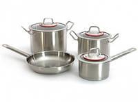 Набор посуды из 7 предметов BergHOFF Hotel Line 1107100
