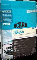 ACANA PACIFICA CAT / Акана 3 вида рыбы для котов, кошек и котят / 340g