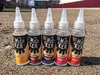 Жидкость для электронных сигарет Milker 60 мл.