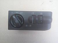 Блок управления светом регулятор Гольф 3 Венто Вариант