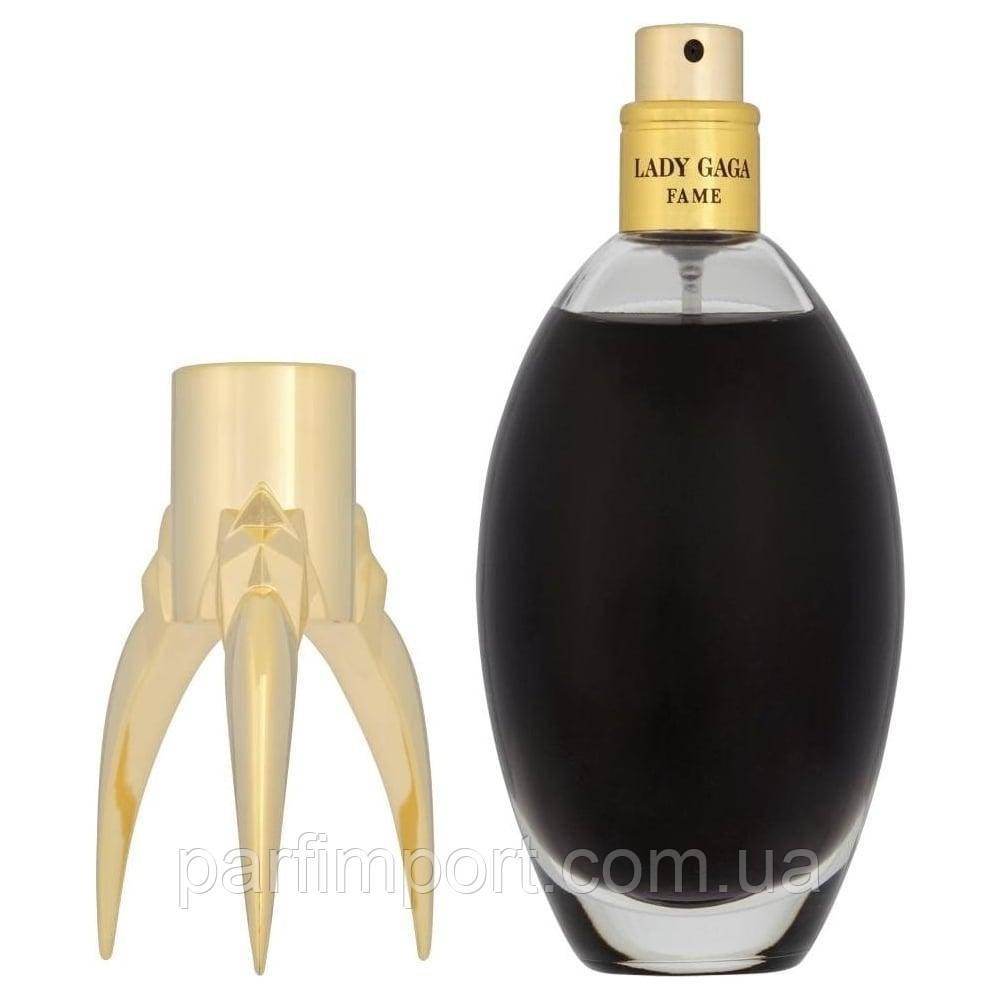 Lady Gaga fame EDP 100 ml TESTER  парфумированная вода женская (оригинал подлинник  Испания)