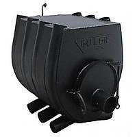 Твердотопливная печь Буллерьян стандартная c варочной поверхностью тип 05 (buller)