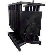 Твердотопливная печь Буллерьян Аква тип 05 (buller)