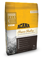ACANA Prairie Poultry / сухой корм АКАНА ПРЕРИЯ ПАЛТРИ / для собак всех пород и возрастов с птицей / 11.4kg