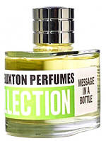 Mark Buxton Message in a bottle Unisex EDP 100 ml TESTER Парфюмированная вода (оригинал подлинник  Франция)
