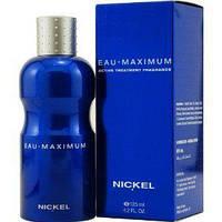 Nickel Eau Maximum Men EDP 125 ml парфум мужской (оригинал подлинник  Франция)