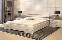 Кровать ДАЛИ ЛЮКС сосна 180*200 с подемным механизмом