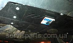 Захист двигуна Audi 80 (Ауді)