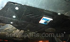 Защита двигателя Audi 80 (Ауди), фото 2