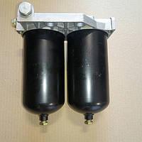 Фильтр тонкой очистки топлива КамАЗ (Евро 3 и Евро 4)740-1117010