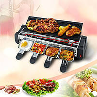 Электрический гриль-барбекю Electric and barbecue Grill HY9099А