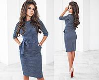 Женское платье № 2022 kux
