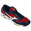 Волейбольные  мужские кроссовки ( 30 см ) Mizuno Wave Twister 3 ( V1GA147062 )(оригинал)