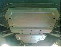 Защита двигателя Audi A6 C7 (Ауди А6)