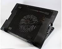 Подставка для ноутбука с кулером HOLDER Ergostand, охлаждающая подставка
