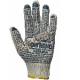 Перчатки ХБ Бригадир 12 пар в упак. цена за пару