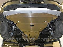 Захист двигуна Audi A1 2010- (Ауді А1)
