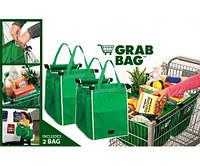 Сумка для покупок Grab Bag, хозяйственная сумка