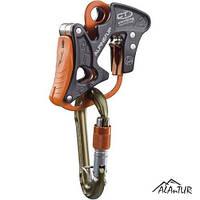 Страховочное устройство Climbing Technology Alpine-Up Kit