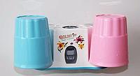 Автоматический дозатор зубной пасты Biocura Kraft & Pflege MYD-2216