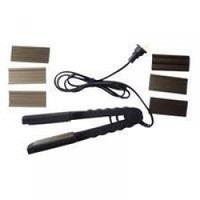 Утюжок плойка для волос Guang Ming RCT-688 (4 сменных пластины)