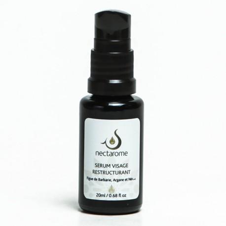 Сыворотка на основе масла опунции и нероли  для лица Nectarom ,20 мл