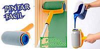 Валик для покраски стен и потолка Pintar Facil