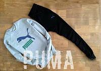 Спортивный костюм мужской пума,puma