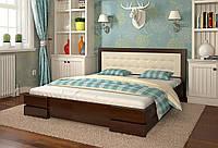 Кровать РЕГИНА бук 140*200