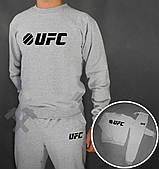 Спортивный костюм Ufc, костюм для спорта Юфс