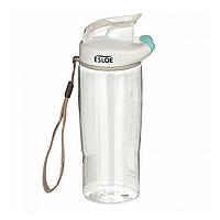 Бесконтактная бутылка для воды ESLOE blue (500 мл)