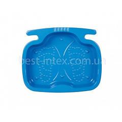 Ванночка для ног Intex 29080 (22-18-3,5 см.)