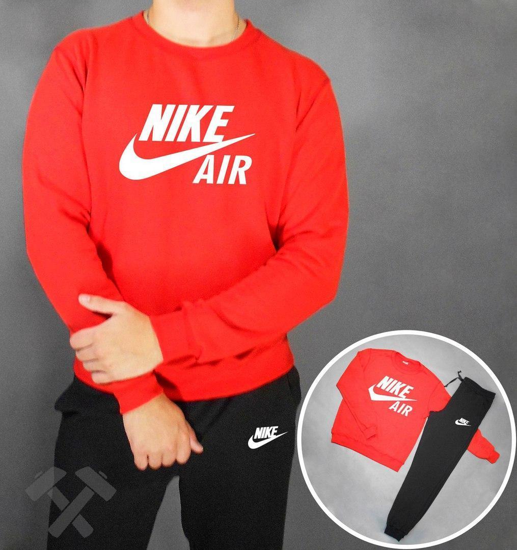 Спортивный костюм с красной кофтой Nike - Just Buy - Только лучшие товары в  Киеве f9e088788a3