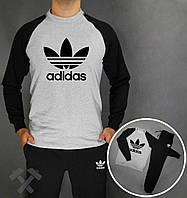 Модный спортивный костюм Adidas