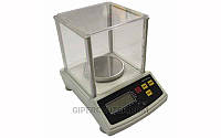 Весы лабораторные Днепровес FEH-600, дискретность 0.01 г