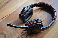 Наушники с микрофоном проводные Genesis HX66