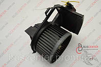 Моторчик печки с кондиционером с 2003 (вентилятор салона, электродвигатель отопителя) Renault Kangoo (1997-2007) RENAULT 5D7220300