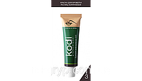 Краска для бровей и ресниц № 4 черная (15 ml)