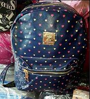 Женский стильный рюкзак на каждый день