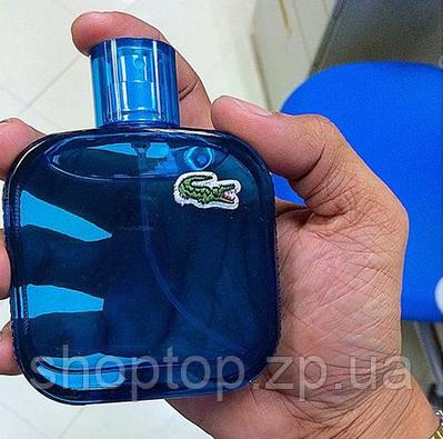 Мужская туалетная вода Lacoste Eau De Lacoste L.12.12 Bleu  [реплика]