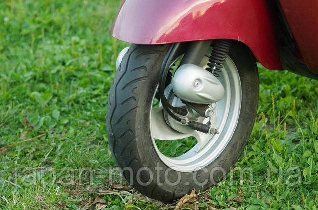скутер ямаха вино