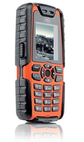 Мобильные телефоны Land Rover