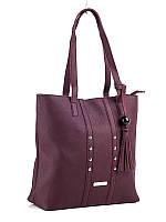 Женская сумка B407 Женские сумки рюкзаки и клатчи Kiss Me опт розница дешево Одесса 7 км